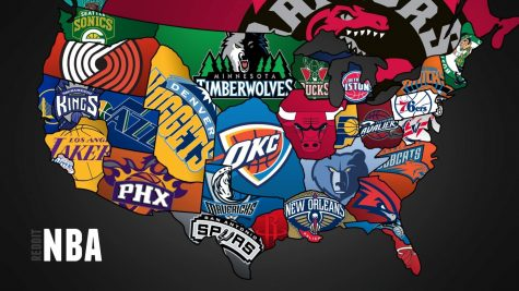 Best NBA Franchise of the Decade