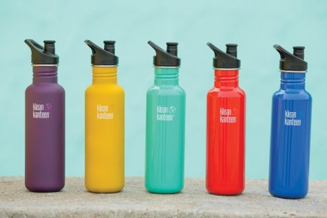 The Power of Reusable Products!