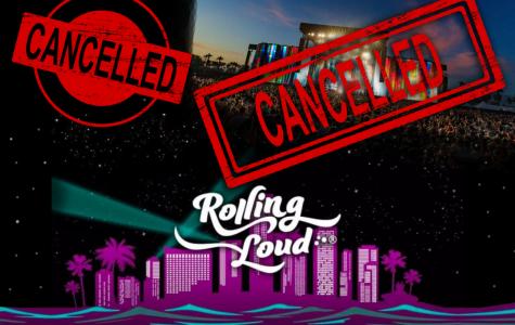 Concerts Cancelled Amid Coronavirus Pandemic