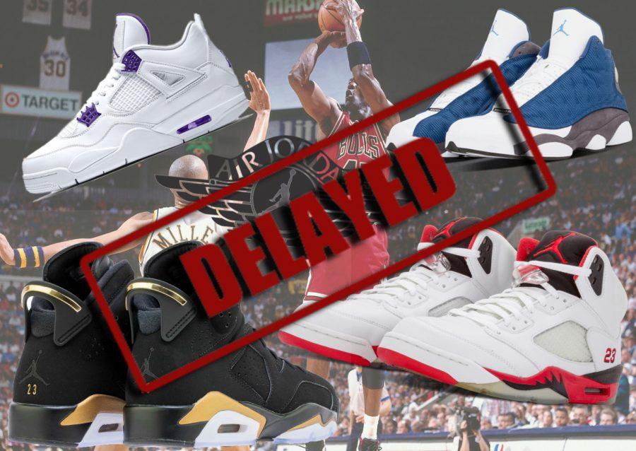 A Sneaker Sellout
