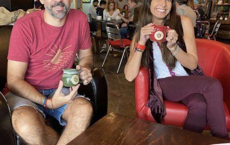 Rojas Coffee on the Go!