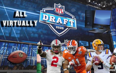 2020 NFL Draft Goes Virtual