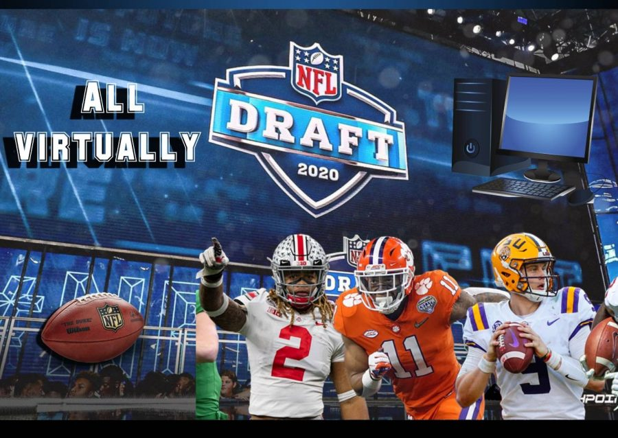 NFL virtual draft