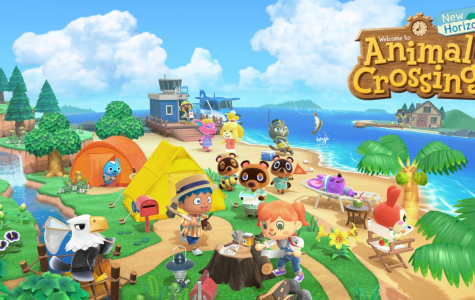 Why Animal Crossing Has Taken Over the Internet
