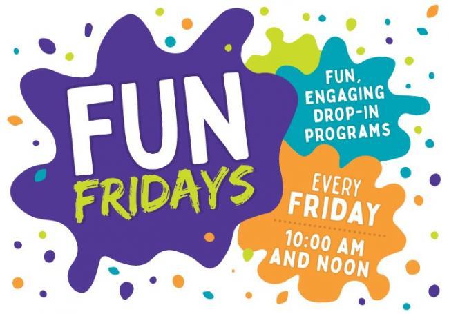 Friday Fun!