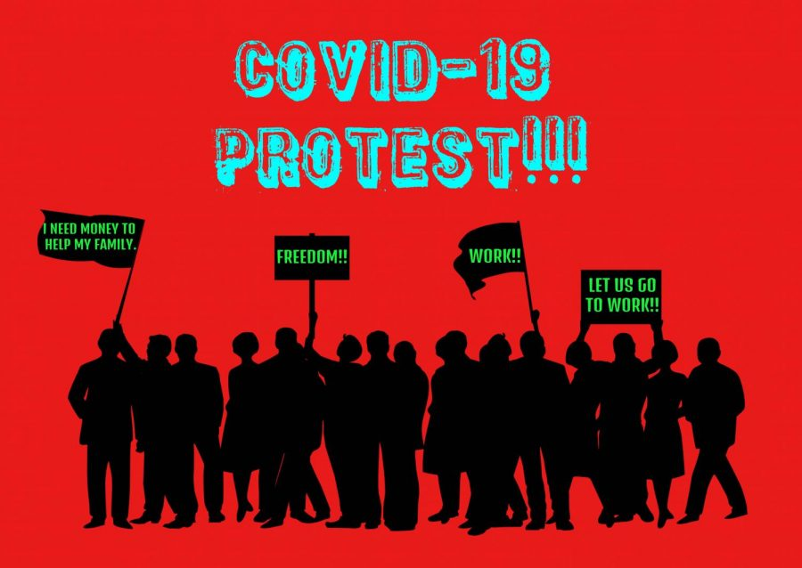 protest graphic- Carolina O