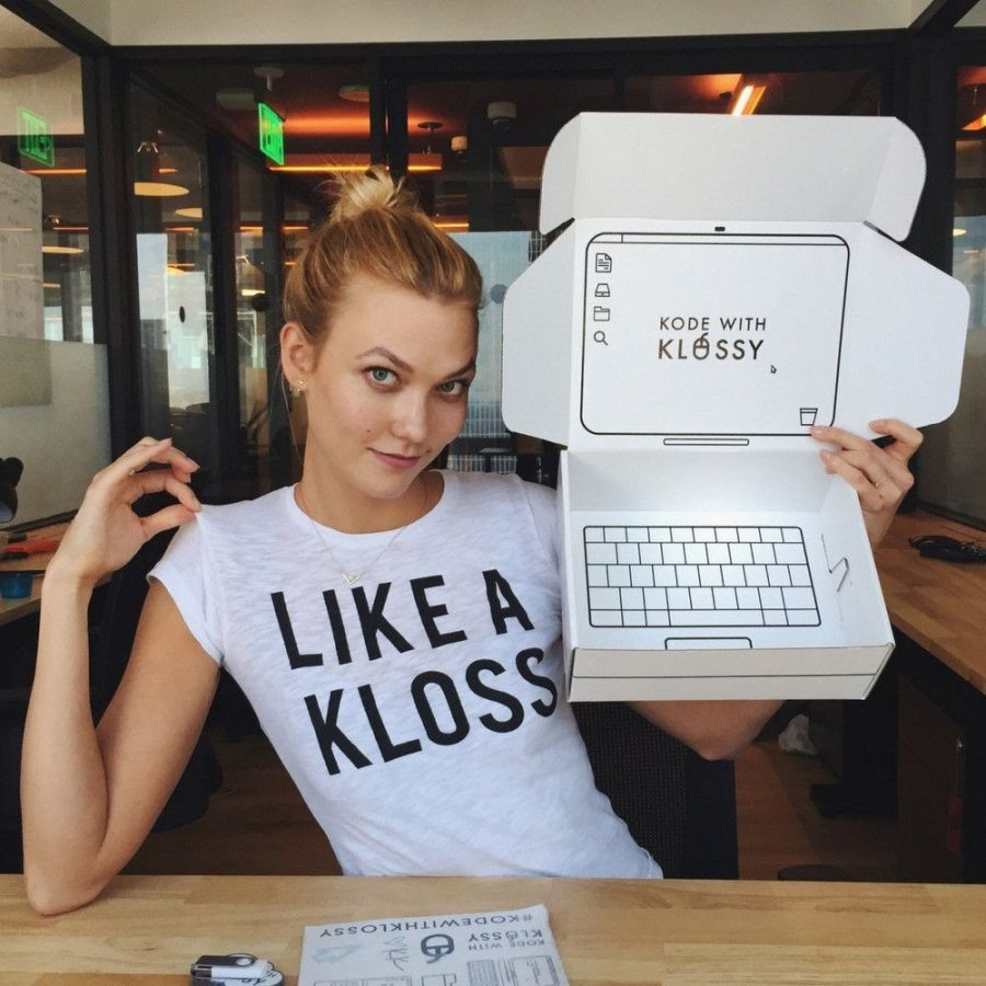 Koding with Klossy!