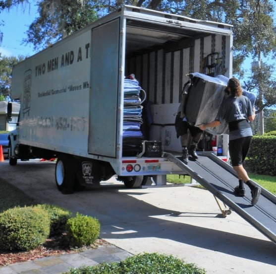 Mackenzie's Moving Experience Amidst COVID-19