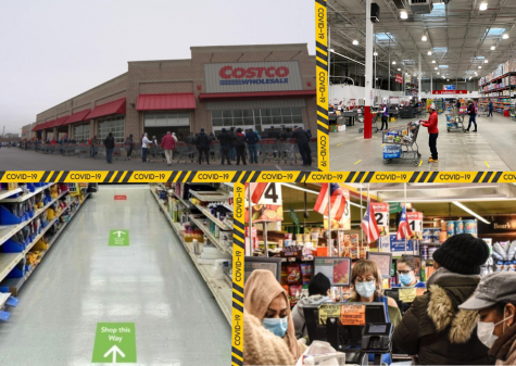 How Stores Are Doing Their Part to Reduce the Spread of COVID-19