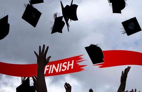 Charter Class of 2020 Roars Goodbye