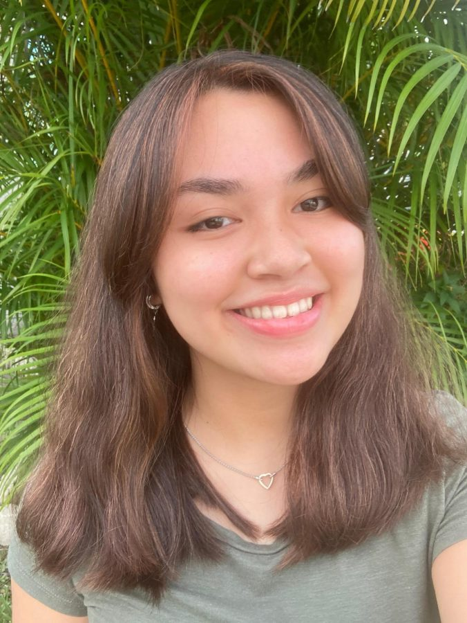 Trisha Villanueva