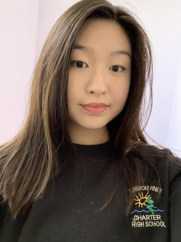 Photo of Iris Lee