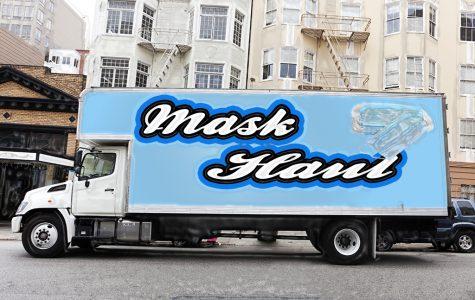 Mask it Up