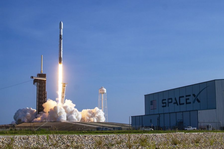 SpaceX: The Future of Space Exploration