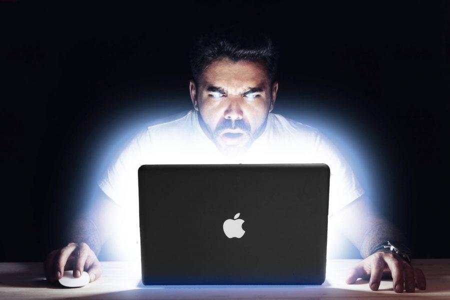 Bryan-Lara-Student-looking-at-laptop