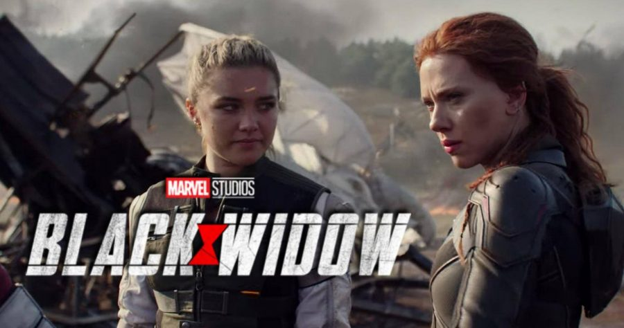 Black Widow: Trailer, Release Date, and More