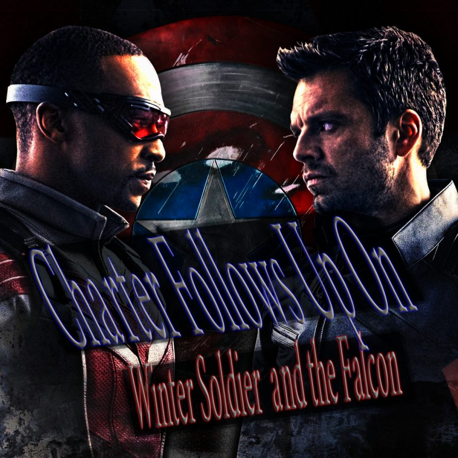 The Falcon and the Winter Soldier Review