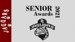 The Recognition of Four Years: Senior Awards Ceremony