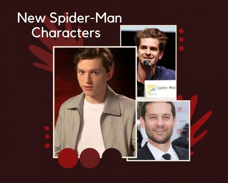 The Best Crossover movie, Spiderman: No Way Home Preview