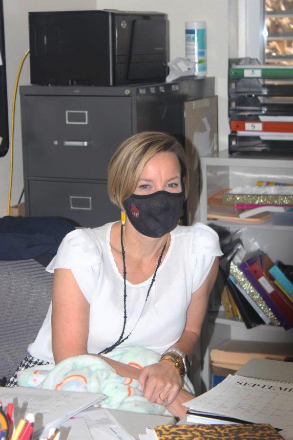 Trisha Koch