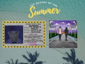 (Our) Summer Tunes